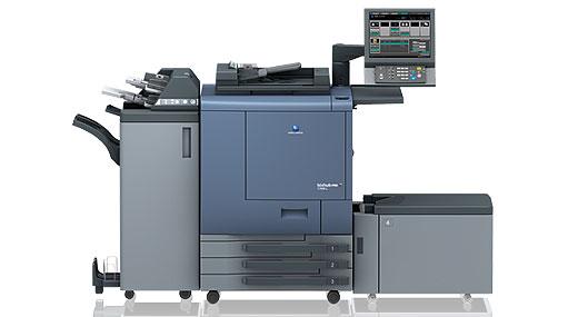 Ψηφιακές εκτυπώσεις